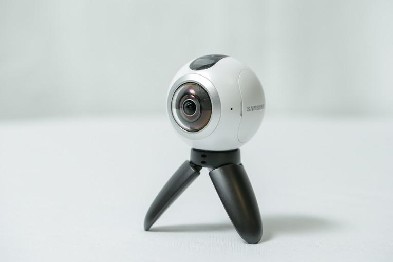 kamera outdoor 360 grad