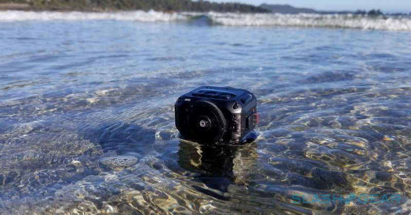 7 waterproof 360 cameras take your 360 camera underwater!
