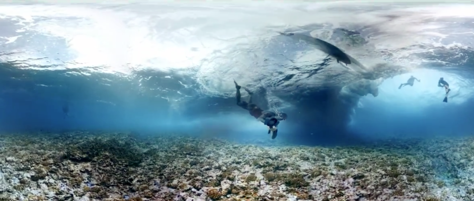 7 Waterproof 360 Cameras Take Your 360 Camera Underwater