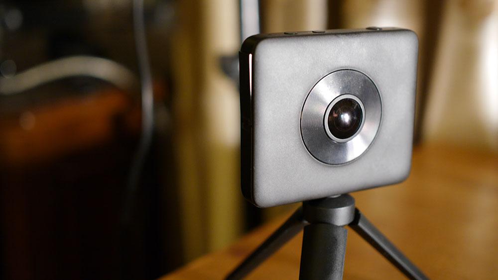 360 camera christmas 2017