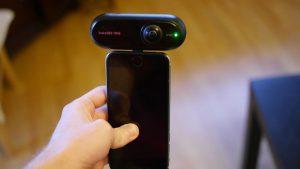 best value 360 camera 2018