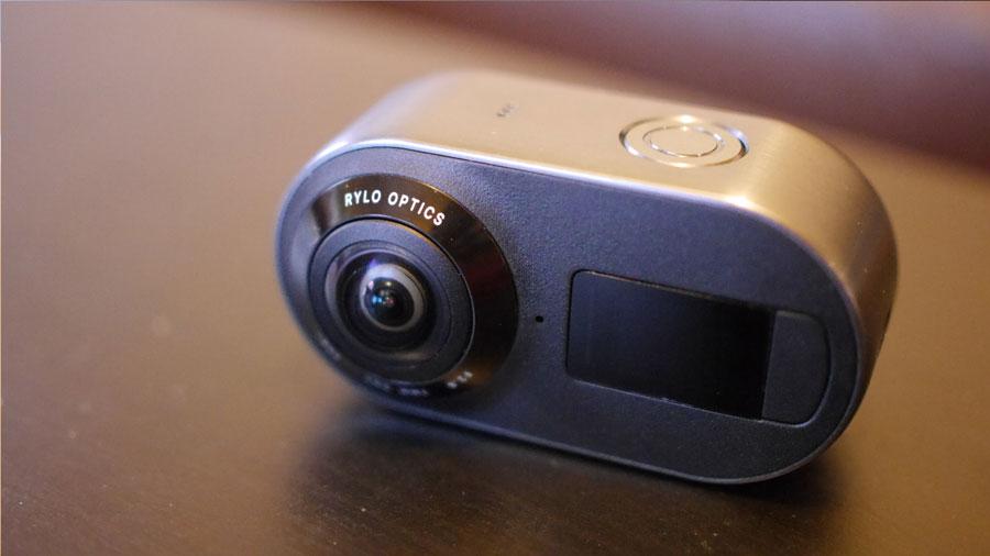best 4k 360 cameras 2018