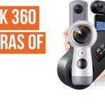 best-4k-360-camera-2018