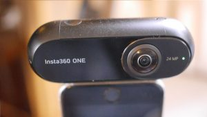 insta-360 one review