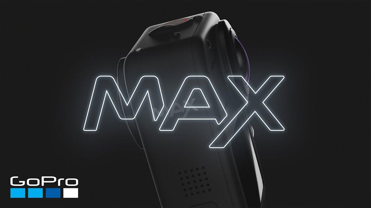 gopro max vs Gopro fusion