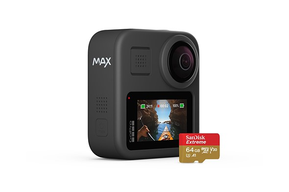 gopro max vs insta360 one x