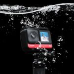 Best waterproof 360 camera