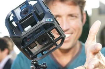 GoPro Announces its first 360 Camera, but there's a catch…