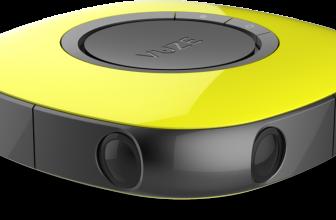 Vuze 360 Camera Summary – 4K, 3D, 360 capable camera