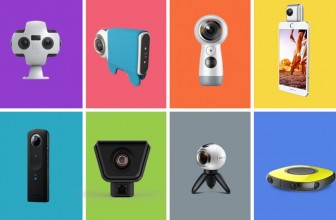 The Best 360 Cameras of 2017 – Ultimate 360 Camera Buying Guide