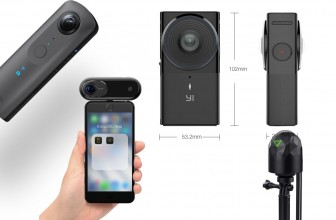 5 awesome 360 cameras coming out before Christmas