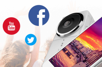 Why you should use 360 video for social media marketing
