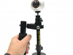 Gimbals for 360 Cameras – Stabilize your 360 video