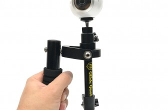 Best Gimbals for 360 Cameras – Stabilize your 360 video