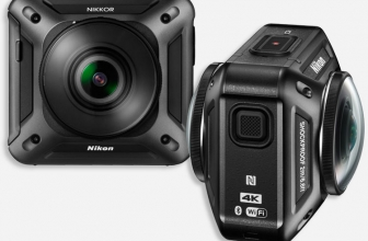 Nikon Keymission 360 – Everything you need to know about Nikon's new 360 Camera