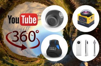 The best YouTube Channels for 360° Video