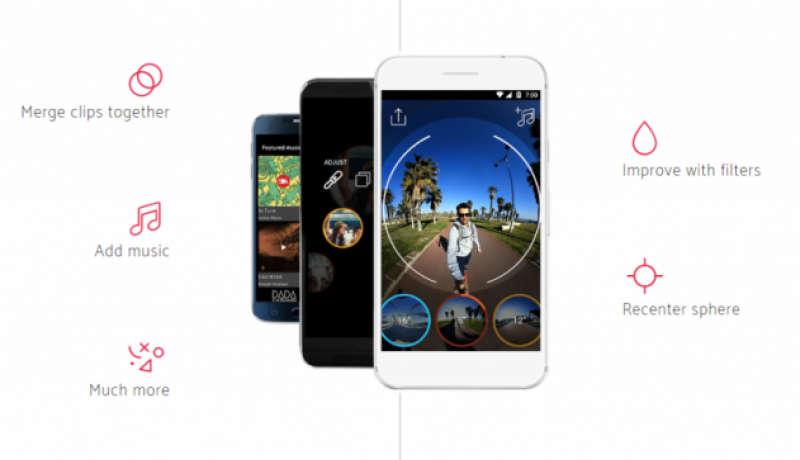 Essential Apps and Software for 360 Video and Photos