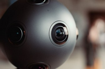 Why 360 cameras will change the world of entertainment
