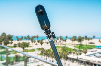 5 Most Exciting Features of the Insta360 ONE