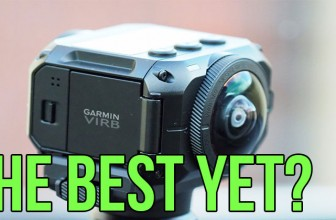 5 reasons why the VIRB 360 will be the most popular 360 camera EVER!