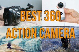 Best 360 Action Cameras of 2017