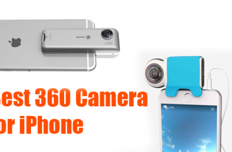 Insta360 Nano VS Giroptic iO | Which is the best 360 Camera for iPhone