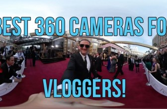 Best 360 Cameras for Vloggers