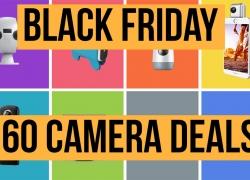 Black Friday 2017 – Best 360 Camera Deals (Updated Regularly)