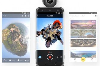 Insta360 Air Android 360 Camera | Full Overview, Specs and Price