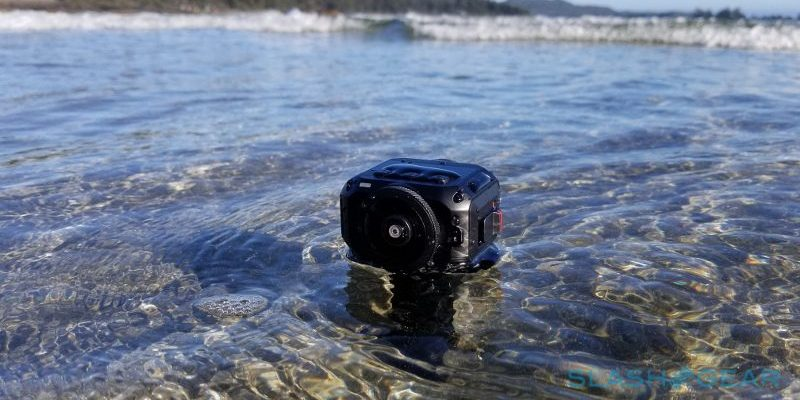 Garmin VIRB 360 update allows camera to reach its full potential