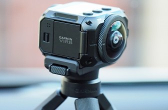 Garmin VIRB 360 can now Livestream in 4K: Firmware Update 3.0