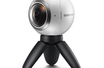 Confirmed: Samsung Gear 360 priced at $350
