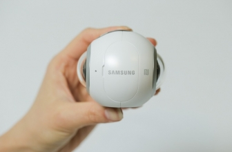 "Samsung to release new 360 camera this week? ""Samsung 360 Round"""