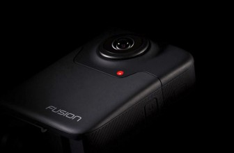 GoPro Fusion: New 5.2K 360 Camera from GoPro – AMAZING Sample Video