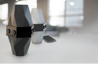Hubblo VR Camera | 6 Lens Camera for Under $1000
