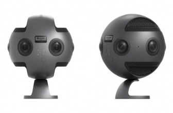 Professional 360 Camera Comparison Table
