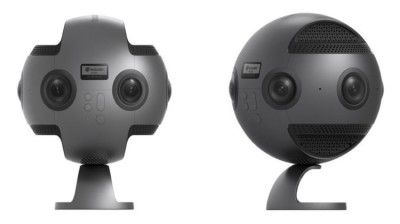 Professional 360 Camera Comparison Table