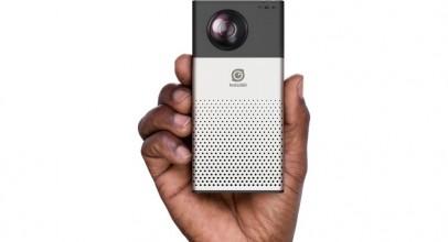 Insta360 4K Review – Livestream Capable 4K 360 Camera