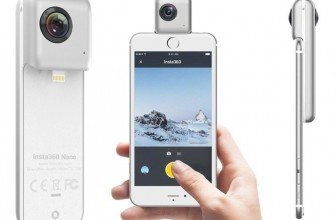 360 Camera Phone Compatibility Cheat Sheet – Find Out Which 360 Cameras Your Phone is Compatible With