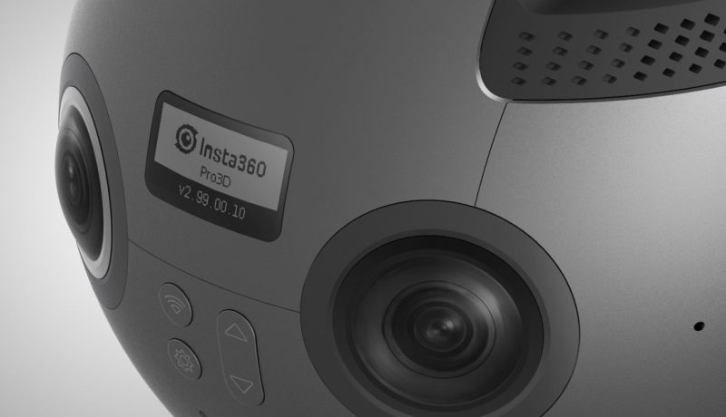 Insta 360 Pro Released – Example Videos, First Impressions and Where to Buy