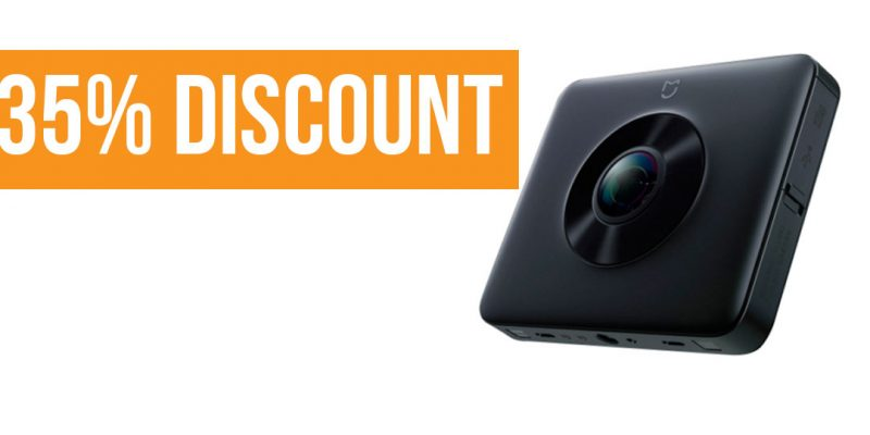 SALE: 35% off Xiaomi Mijia Mi Sphere