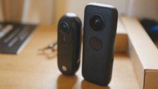 7 Waterproof 360 Cameras Take Your 360 Camera Underwater
