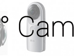 The best 360° Cameras to buy this Christmas
