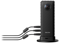 Ricoh R 360 Livestream Camera | Features, Specification and Release Date