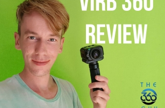Garmin VIRB 360 Review: Ambitious 360 action cam with too many bugs