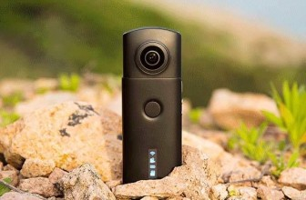 VRDL360: 7K camera could be the best 360 camera for photography