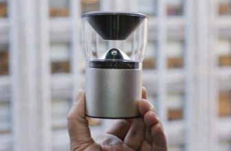 The top 5 360 degree cameras available right now