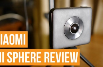 Xiaomi Mijia Mi Sphere Hands On Review: The Chinese Dragon