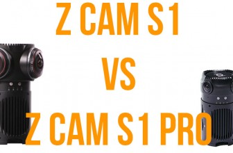 Z Cam S1 vs Z Cam S1 Pro: What's the difference