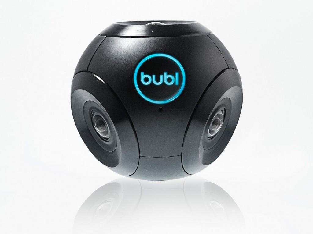 top 5 360 cameras bubl cam